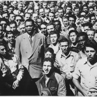 Paul Robeson Testifies