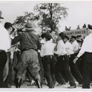 Riot at Robeson Concert