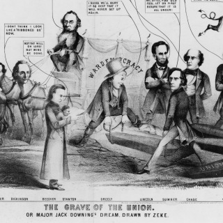 Suspension of habeas corpus civil war