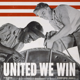 """United We Win"""