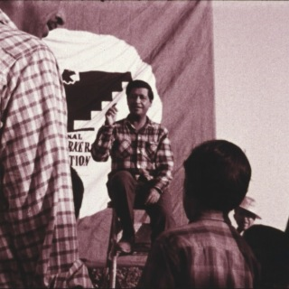 A Tribute to Cesar Chavez (video)