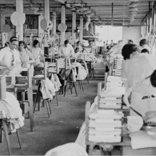 Garment Workers (video)