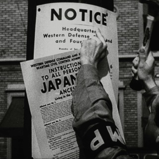 """Japanese Relocation"" (video)"